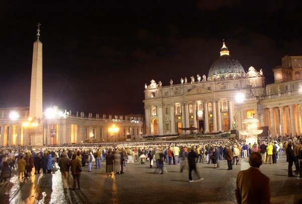 Pensioni roma vaticano for Pensioni amsterdam centro economici